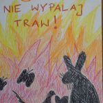 III miejsce Michalina Hodun Punkt Przedszkolny przy Szkole Podstawowej w Sworach